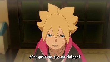 Boruto: Naruto Next Generation Cap 63 Sub Espa&ntilde_ol