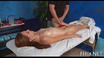 Erotic massage episodes