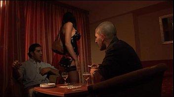 Sofia Cucci get fucked by a poker