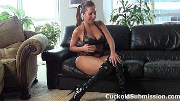 Cucked by Richelle Ryan