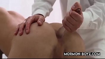 Eager Twink Shows Dripping Creampie After Daddy Banged Him - MORMON-BOYZ.COM