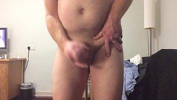 Quick wank anel porn