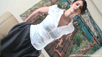 Gorgeous Marta Has Natural Tits   Video Make Love