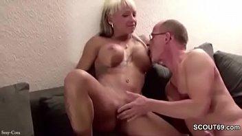 Sex mit anhängerkupplung