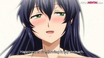 Teen girls addicted to sex | Hentai Uncensored