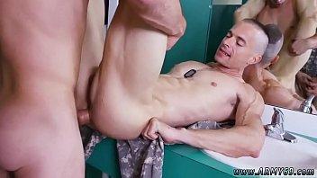 Gay anal training