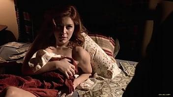 Elena Satine - Magic City: S01 E07 (2012)
