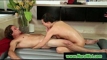 Nuru Massage And Happy Ending Sex 08
