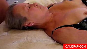 Granny Facial Free Amateur Porn Video
