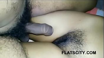 Desi servents hairy pussy fuked
