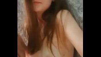 UKRAINE SKINNY GIRL GETTING FUCKED