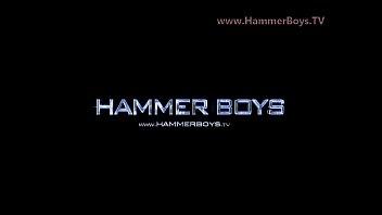 Barebacking group hammer