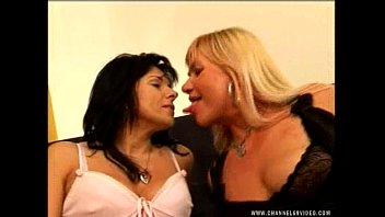 Linette&Venus mature lesbians