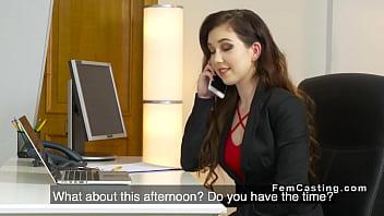 Фото офисный секс