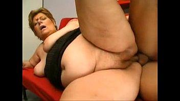 Bbw anal porn