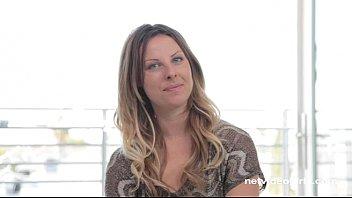 Erica Returns For Surprise Audition - Netvideogirls