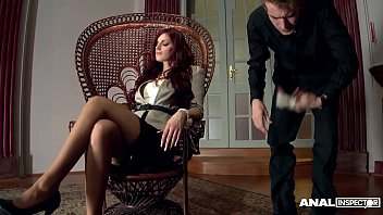 Feisty Redhead Alice Gets what She Wants