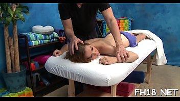 Massaggio nudo