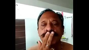 INDIAN OLD MAN TAKE grandpa