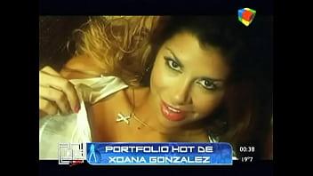 Portfolio hot de Xoana González en Animales Sueltos