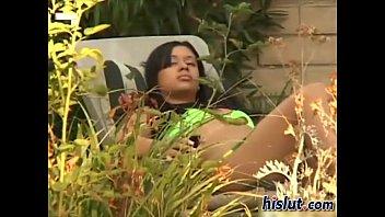 Подруги подались в лесбиянки во время отдыха в сауне