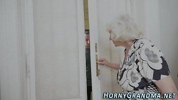 Порно ебля бабушек