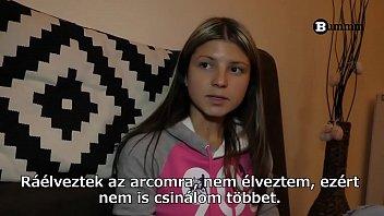 Lányok egymagukban / Girls alone (Interview) [E...
