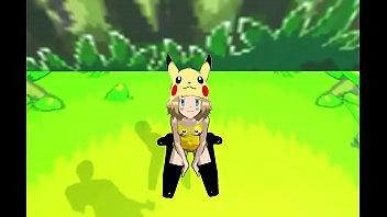 Serena Pokemon Encounters 2
