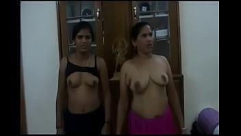 aunty threesome Nude gay