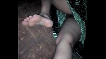 Indian sleepinggirl