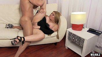 AriannyKoda BBWAsianGetsParkedbyHugeCock BigTitsLikeBigDicks PornDotCom