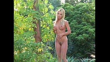 Us nude girls sucking boobs