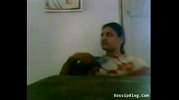 Andhra School Teacher Boobs massage