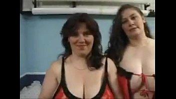 2 رهيبة البريطانية BBWs حر ناضج الاباحية فيديو المحمول