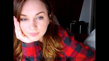 Cute Canadian Lumberjack...