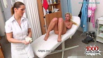 Busty Pornstar Creampie Accident