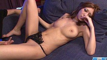 Hardcore porn scenes with hot Miku Kohinata - More at Javhd.net