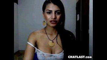 Hot Amateur Webcam Girl