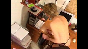 Removed Mature redhead creampie really