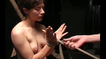 Публичные секс пытки