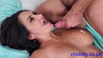 Ava Addams RARE Homemade Sex Scene