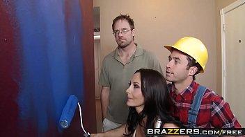 Free Brazzers Video (Ava Addams, James Deen) - ZZ Home