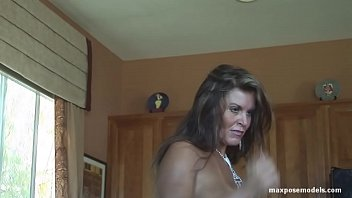 Tracey Lynn Spivey Topless Striptease Hot MILF
