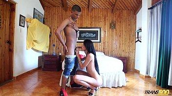Домашне порно мама і син