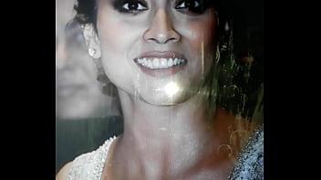 Huge Tribute to busty shreya saran anal webcams