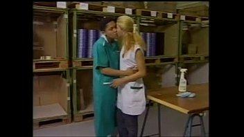 Monika Sommer aka Natascha in FFM threesome