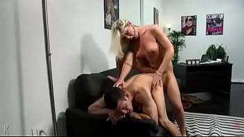 Aubrey Kate fucking a dude