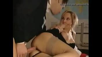 Смотреть порно видео сынков с мамками