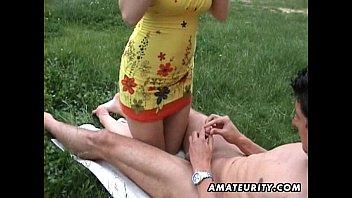 Порно молодые с дедушкой скрытая камера