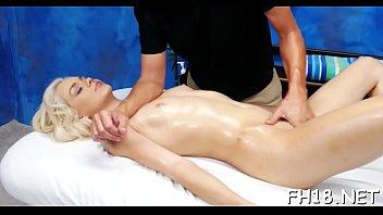 Massage porn movie scenes